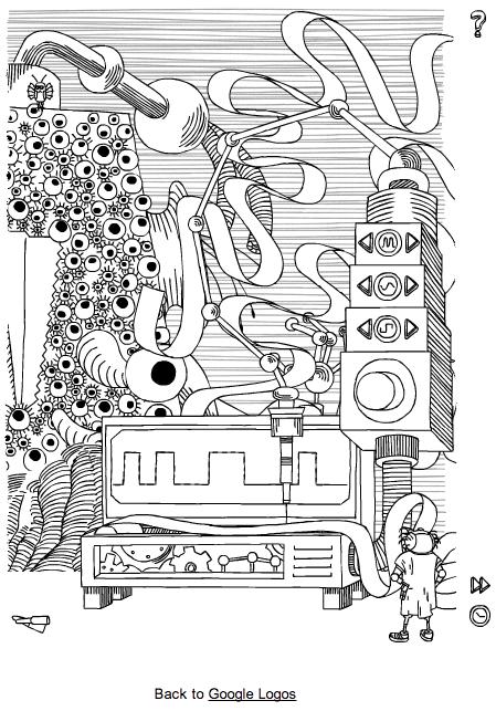 trurls machine lesson